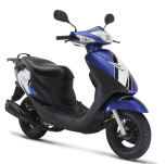 Jog 50cc EEC Gas Scooter