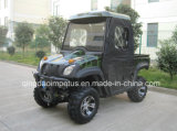 Hydraulic Steering Powerful EPA&EEC 500cc 4X4 UTV