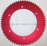 35 Pitch Chain 40 Tooth Go Kart Racing Rear Split Sprocket