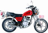 Chopper Street Speed Motorcycle (SL125-5)