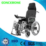 Electric Autobrake Wheelchairs for Old People