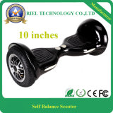 Factory Sell 10 Inches Mini 2 Wheel Smart Self Balancing Hover Board Electric Mobility Scooter