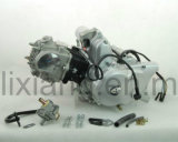 Motorcycle 50cc Engine Assy. (ME000000-0130)
