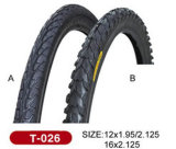 Hot Sale Wear Resistant High Quality Wholesale Price Durable Bike Tyres Bicycle Parts