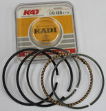 Cg125 Piston Ring Motorcycle Parts