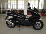 125cc Scooter Pcx with EEC Certificate