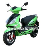 EEC 50cc/49cc Gas Scooter, Scooter, Motorcycle, 2-Stroke/4-Stroke (Leopard)