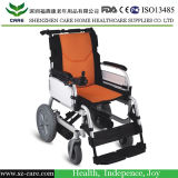 Care Power Electric Handicapped Wheelchair