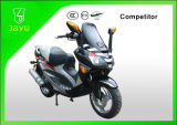 Gasoline Engine 50cc EEC Scooter (Competitor-50)