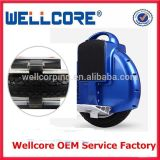 60V 132wh 2.2A Electric Unicycle Scooter/One Single Wheel Scooter Wells Move