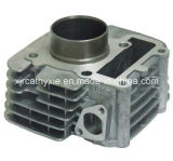High Quality Motorcycle Cylinder, Motorcycle Parts (CZ125)