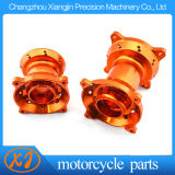 Custom CNC Macined Aluminum Motorcycle Part