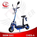 EEC Approved 500W Electric Scooter