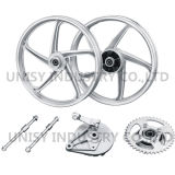Hot Sale and Quality Guarantee Motorcycle Wheel Rim, Motorcycle Body Parts