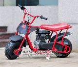4 Stroke 80cc Gas Motor Scooter for Sales