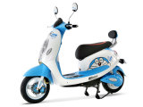 Retro Electric Moorcycle Cute Doraemon Hello Kitty