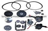 Gy6 Clutch Engine Spare Parts for Honda