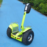 4000W Power 2 Wheel Smart Electric Scooter