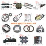 Original High Quality Motorcycle Parts