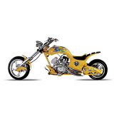 49.5cc-110cc Dirt Bike Mini-Chopper (ZC-H-405)