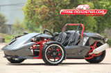 2015 New Fashion Attrative 250cc Ztr Trike Roadster (TR25018)