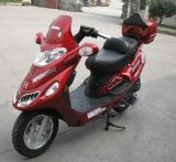 125cc Gas Scooter with EEC Certificate (TS125E-7)