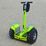 Self-Balancing Chariot Cross-Country Model Mini Electric Scooter