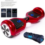 Chic Smart Way 6.5 Inch Li-ion Battery Electric Power Skateboard Electrical Mobility Scooter