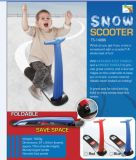 Foldable Snow Slider, Ski Scooters for Kids, Snow Scotter