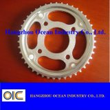 Motorcycle Sprocket (CD100, CG125, RX100, DR750, XR250, WAVE90, C70 etc)