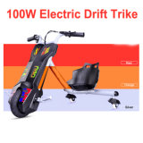 Electric Tricycle Scooter with 100W Motor
