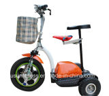 Seat for 3wheels Electric Scooter