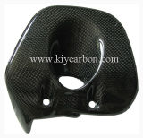 Mv Mv Agusta F4 Carbon Fiber Key Cover