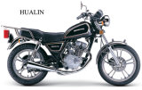 Hualin Motorcycle (HL125-7A)