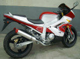 5 Gear YAMAHA Racing Motorcycle Hero 250cc Bike