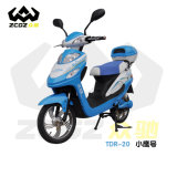 Zhongchi CE Competitive 350W Brushless Motor E Electric Motorcycle (TDR-20Z)
