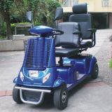 Four Wheel Electric Vehicles for Handicapped (DL24800-4)