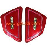 Gn125 Side Cover Motorcycle Part