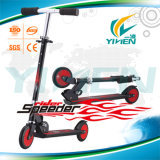 Child Kick Scooter with 125mm PU Wheels Ls-201