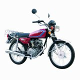 Cg Motorcycles (JD125-17A-I) Economical Bike