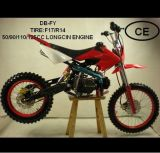 Dirt Bike 110CC (ZGP301)