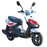 New Type Motorized	Two Wheel 	Cheap	China	Scooter	for Sale	 (SY50T-5)
