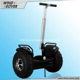 Wind Rover Big Wheel Electric Scooter, Standing Electric Scooter