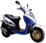 Scooter (TM50E-9)