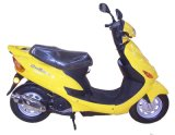 49cc 50cc Mini Gas Scooter with 3.50-10 Wheel