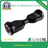 Black Color Mini Electronic Self-Balanced Scooter with Samsung Batter