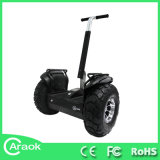 Caraok Rechargeable Battery Powered Scooter Ca1600b