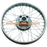 High Quality Cg125 Rear Wheel Rim Motorcycle Parts