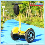 Mini Electric Scooter Motor Scooters for Entertainment