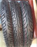 Motorcycle Tubeless Tire 100/90-18 for South America Market